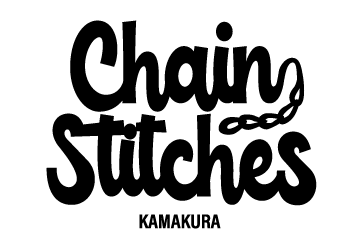 Chain Stitches Kamakura 鎌倉チェーンステッチーズ
